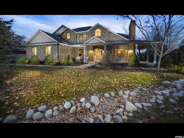 1 Apple Hill Cir, Sandy, UT 84092 (MLS #1606407) :: Lawson Real Estate Team - Engel & Völkers