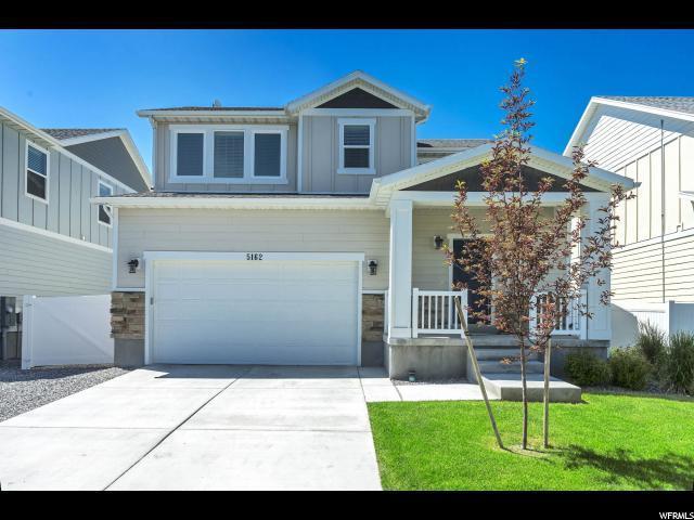 5162 E Sequoia, Eagle Mountain, UT 84005 (MLS #1606410) :: Lawson Real Estate Team - Engel & Völkers