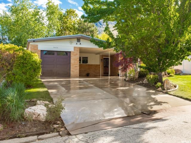3615 E Apollo Dr, Salt Lake City, UT 84124 (MLS #1606508) :: Lawson Real Estate Team - Engel & Völkers