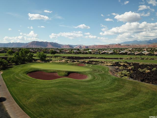 225 N Country Lane, St. George, UT 84770 (#1606563) :: Colemere Realty Associates