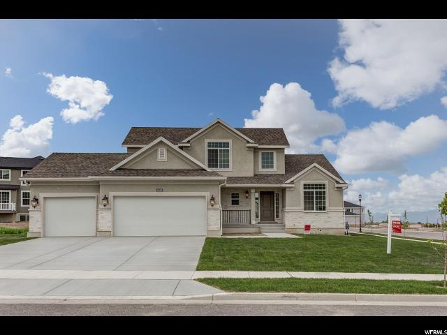 6548 W Hollister Way, Herriman, UT 84096 (#1606595) :: Bustos Real Estate | Keller Williams Utah Realtors