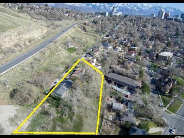 739 N West Capitol, Salt Lake City, UT 84103 (#1606652) :: Bustos Real Estate   Keller Williams Utah Realtors