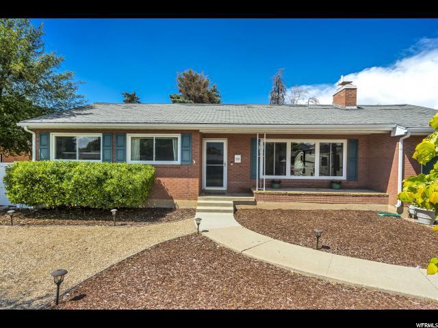 1559 E 4160 S, Millcreek, UT 84124 (#1606703) :: Bustos Real Estate | Keller Williams Utah Realtors