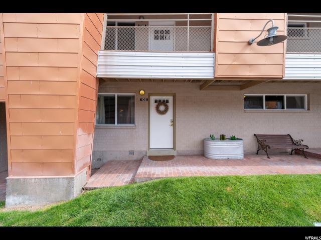 650 N 300 W #108, Salt Lake City, UT 84103 (MLS #1606725) :: Lawson Real Estate Team - Engel & Völkers