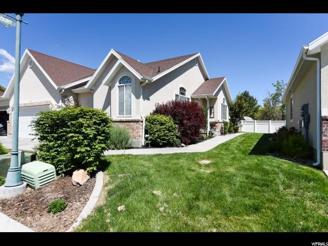 235 E Country Haven Ln #8, Grantsville, UT 84029 (#1606877) :: Colemere Realty Associates