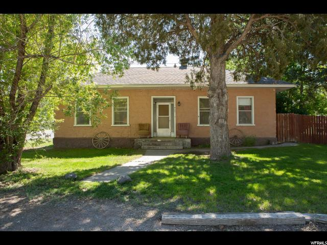 5 S 100 E, Monroe, UT 84754 (#1606881) :: RE/MAX Equity