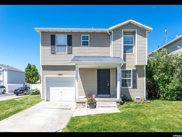 2011 N 2095 W, Clinton, UT 84015 (#1606963) :: Bustos Real Estate | Keller Williams Utah Realtors