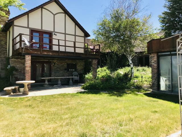 1419 E Valley View Dr, Wellington, UT 84542 (#1607045) :: Action Team Realty
