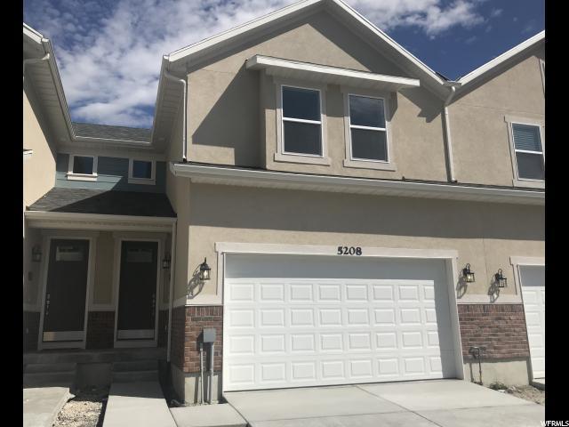 5208 W Shady Park Ln, Herriman, UT 84096 (MLS #1607090) :: Lawson Real Estate Team - Engel & Völkers