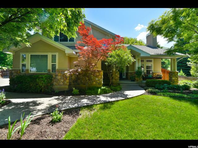 4747 S Wander Ln E, Holladay, UT 84117 (#1607121) :: Colemere Realty Associates