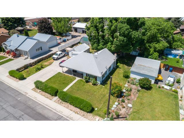 245 N 200 W, Payson, UT 84651 (#1607141) :: RE/MAX Equity