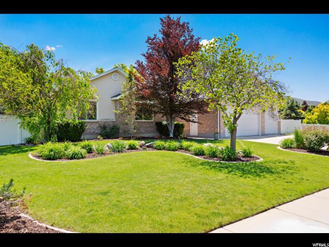 13047 S Pheasant Haven Ct E, Draper, UT 84020 (#1607187) :: Bustos Real Estate | Keller Williams Utah Realtors