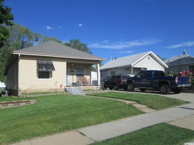3712 S Adams E, South Ogden, UT 84403 (#1607193) :: Doxey Real Estate Group