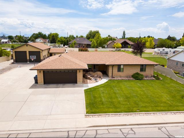 270 E Center St, Lindon, UT 84042 (#1607250) :: The Utah Homes Team with iPro Realty Network