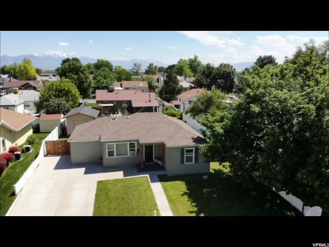 474 E 1834 S, Orem, UT 84058 (#1607290) :: Bustos Real Estate | Keller Williams Utah Realtors