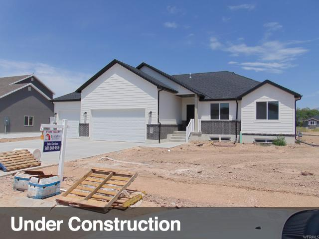 2442 W 3375 S, West Haven, UT 84401 (#1607305) :: Action Team Realty
