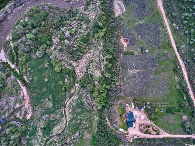 Address Not Published, Woodland, UT 84036 (MLS #1607318) :: High Country Properties