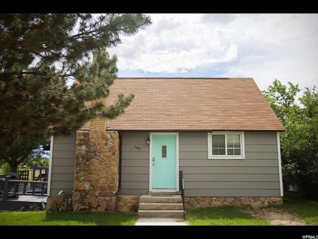 185 N 800 W, Cleveland, UT 84518 (#1607319) :: Action Team Realty