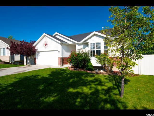 2386 N Nectar Way, Saratoga Springs, UT 84045 (MLS #1607322) :: Lawson Real Estate Team - Engel & Völkers