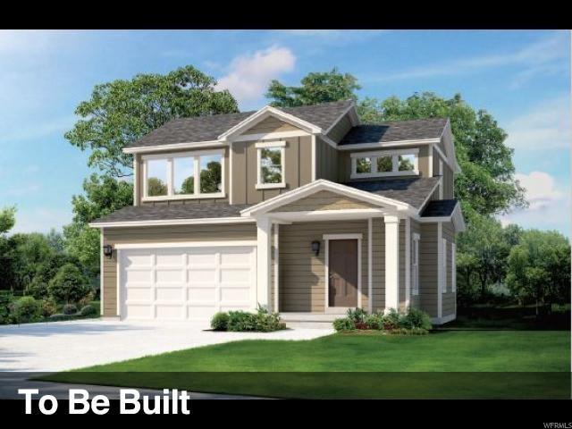 4322 E Willow Oak Way N #521, Eagle Mountain, UT 84005 (MLS #1607383) :: Lawson Real Estate Team - Engel & Völkers