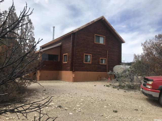 42445 W 8900 S, Fruitland, UT 84027 (#1607394) :: Colemere Realty Associates