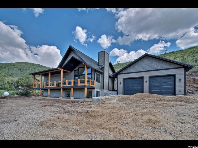 8450 E Boxwood Ln #202, Heber City, UT 84032 (MLS #1607397) :: High Country Properties