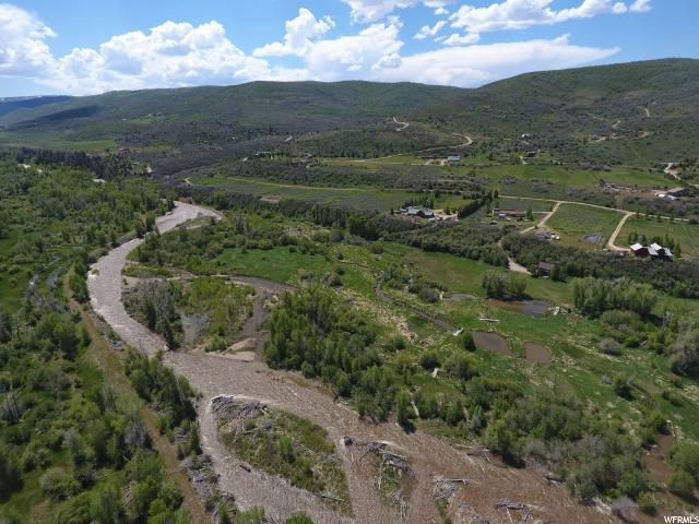 4075 River View Dr, Woodland, UT 84036 (MLS #1607400) :: High Country Properties