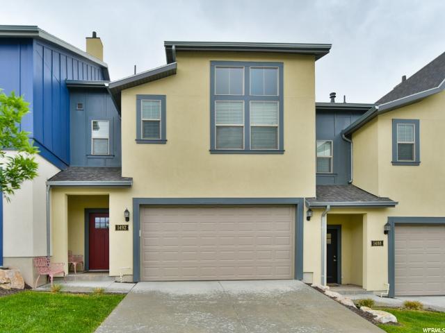 1492 E Primrose Ln, Layton, UT 84040 (MLS #1607447) :: Lawson Real Estate Team - Engel & Völkers