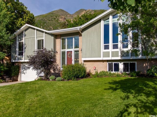 3644 E Lora Lee Cir S, Salt Lake City, UT 84121 (MLS #1607470) :: Lawson Real Estate Team - Engel & Völkers