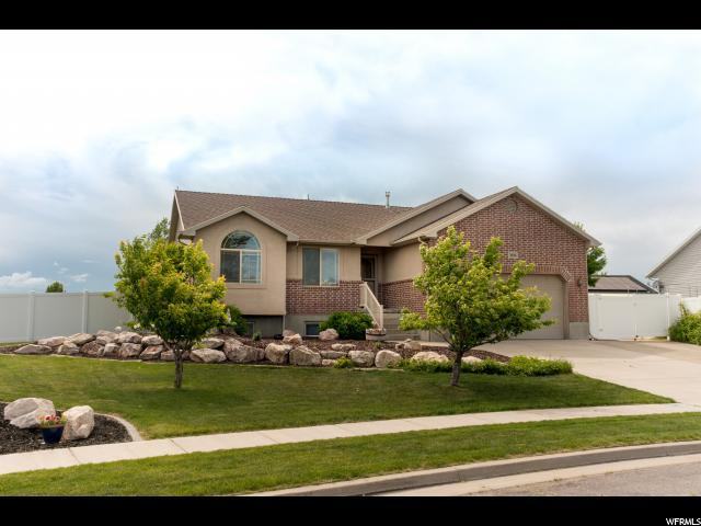 1016 Inverness Dr, Syracuse, UT 84075 (#1607637) :: Action Team Realty