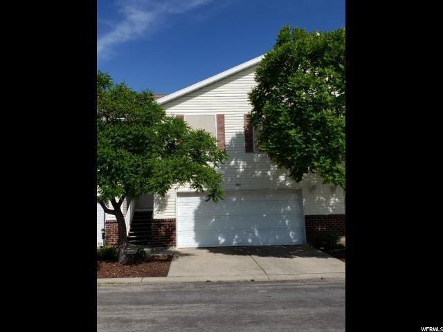 266 N 630 W, Layton, UT 84041 (#1607656) :: Bustos Real Estate | Keller Williams Utah Realtors