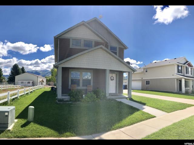 2174 S 1450 W, Wellsville, UT 84339 (#1607732) :: Bustos Real Estate | Keller Williams Utah Realtors