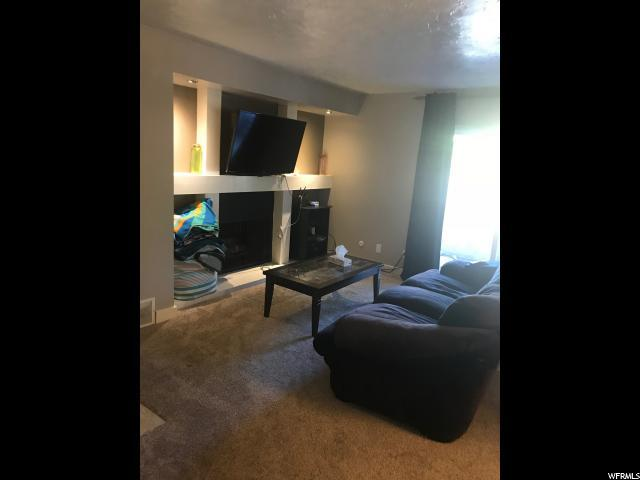 5420 S Willow Ln B, Murray, UT 84107 (#1607745) :: Exit Realty Success