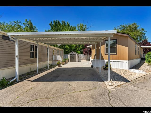 243 E Vagabond Dr, Murray, UT 84107 (#1607786) :: Bustos Real Estate   Keller Williams Utah Realtors