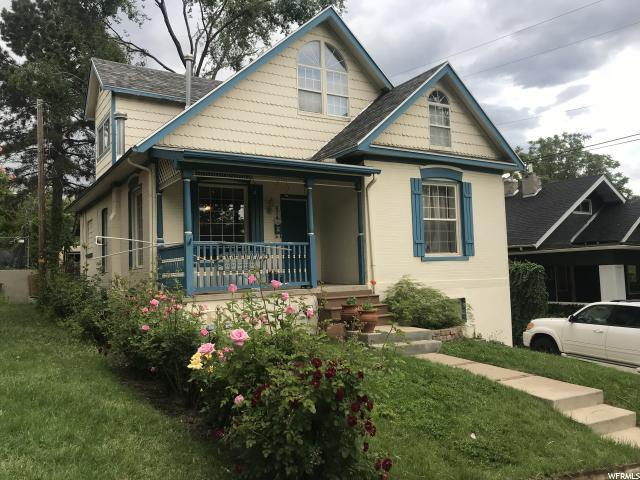474 N I St E, Salt Lake City, UT 84103 (#1607797) :: Bustos Real Estate   Keller Williams Utah Realtors