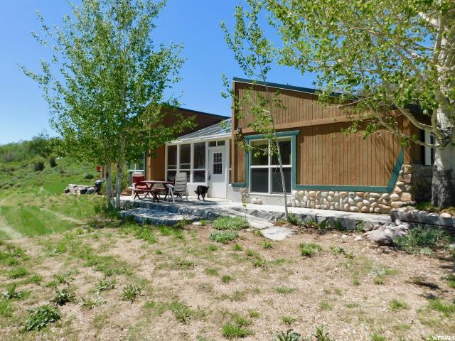 6385 Lewis And Clark Rd #16, Oakley, UT 84055 (MLS #1607801) :: High Country Properties