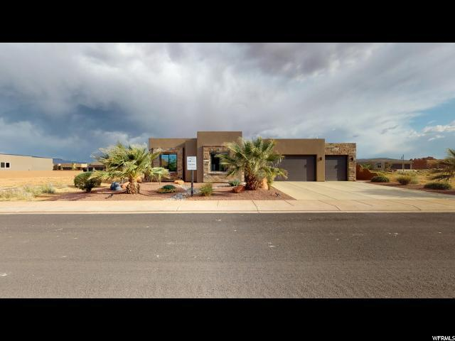 5325 W 3180 S, Hurricane, UT 84737 (#1607836) :: Doxey Real Estate Group