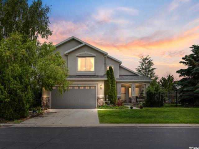 904 S Saratoga Dr E, Saratoga Springs, UT 84045 (MLS #1607844) :: Lawson Real Estate Team - Engel & Völkers