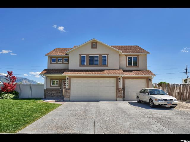 159 W 2025, Harrisville, UT 84414 (#1607907) :: RE/MAX Equity