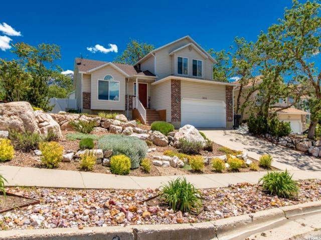 5004 S 1100 E, South Ogden, UT 84403 (#1607918) :: Action Team Realty