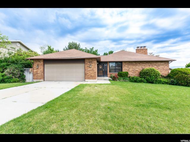 1410 W Hawksbill Dr S, Taylorsville, UT 84123 (MLS #1607960) :: Lawson Real Estate Team - Engel & Völkers