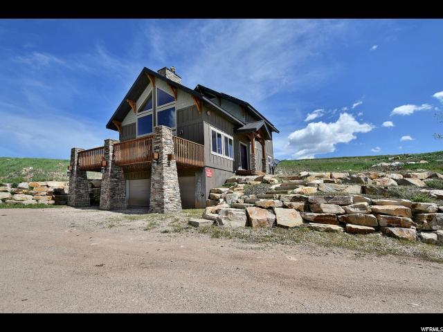 359 Parkview Ln #272, Wanship, UT 84017 (MLS #1607967) :: High Country Properties