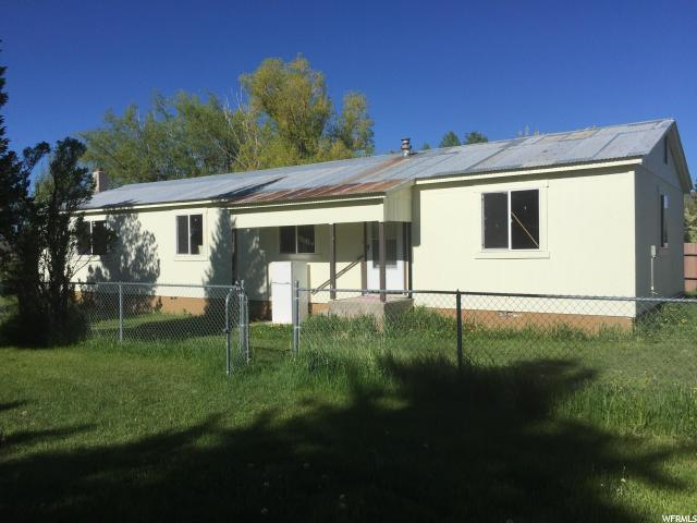 340 W Main St, Cokeville, WY 83114 (#1608000) :: Red Sign Team