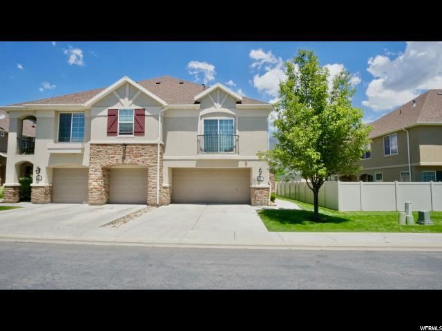1076 W 160 N, Pleasant Grove, UT 84062 (#1608006) :: goBE Realty