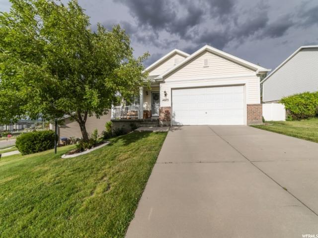 14273 S Honeyfield, Draper, UT 84020 (#1608013) :: Colemere Realty Associates