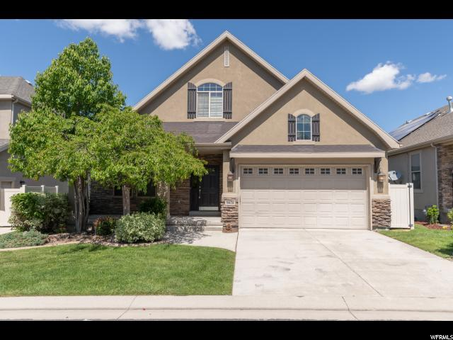 9674 S Bluffside Dr E, Sandy, UT 84092 (#1608066) :: Red Sign Team