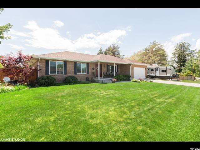 1462 E Bob Ln, Sandy, UT 84092 (#1608100) :: Red Sign Team