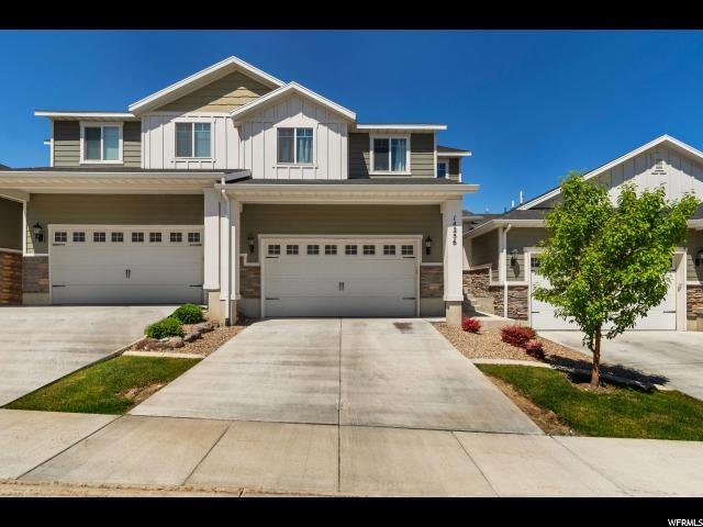 14256 S Side Hill Ln, Draper, UT 84020 (#1608129) :: Colemere Realty Associates