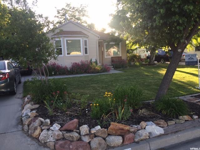 6132 S Clear St W, Murray, UT 84107 (MLS #1608177) :: Lawson Real Estate Team - Engel & Völkers