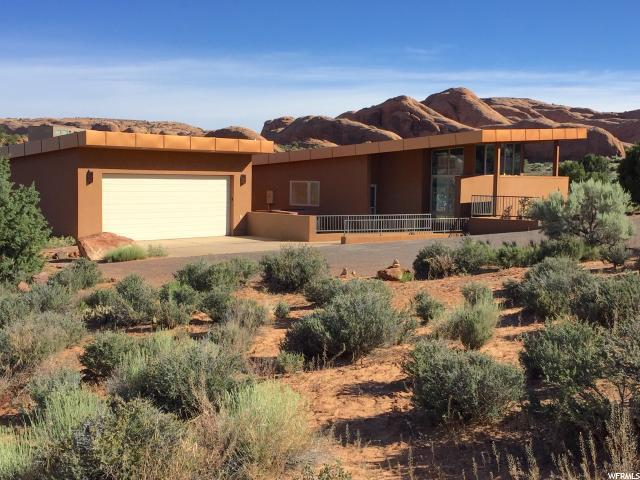 3508 E Red Rock Dr 7-B, Moab, UT 84532 (#1608262) :: The Utah Homes Team with iPro Realty Network